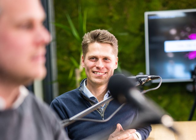 Marketplaces - In gesprek over Account Based Marketing