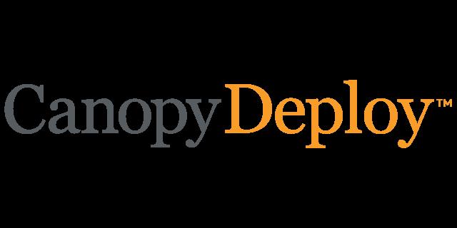 canopydeploy